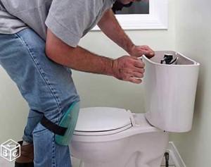 Comment faire un débouchage toilette bouchée à Bruxelles