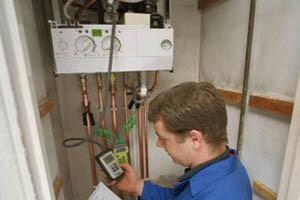 chauffagiste qualifié en entretien chaudière gaz urgent à Bruxelles