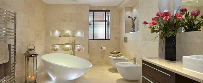 Réussir votre aménagement de salle de bain.