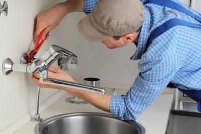dépannage plomberie robinet mitigeur