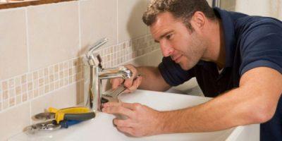 réparation robinet