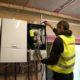 installation chaudière ACV 24h/24
