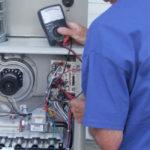 réparation boiler Weishaupt chez vous en 1h