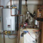 Nos travaux en réparation chauffage en Brabant Wallon
