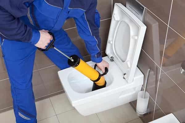 débouchage canalisation WC Kraainem  à partir de 75€