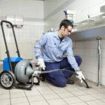 Nos interventions en débouchage WC canalisation en Brabant Flamand