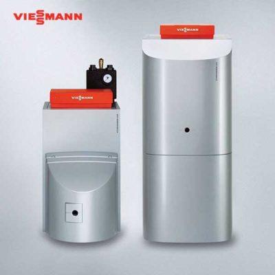 Viessmann service avec 2 ans garantie