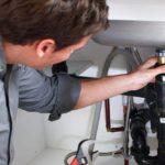 Nos travaux en dépannage plomberie dans la région de Bruxelles
